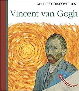 my first art book vincent van gogh