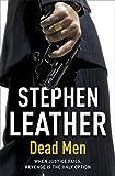 Dead Men (A Dan Shepherd Mystery)