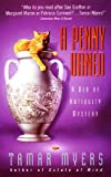 A Penny Urned (Den of Antiquity Book 10)