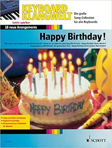 Amazon In Buy Happy Birthday Book Online At Low Prices In India