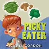 kid story book - Books for Kids: Picky Eater: (Children's book about a Kid Who Tries Eating Vegetables, Growing Up Books, Picture Books, Preschool Books, Ages 3-5, Baby Books, Kids Book, Bedtime Story