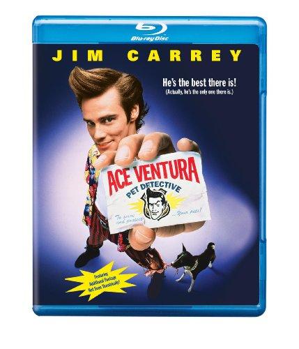 Ace Ventura: Pet Detective  from Warner Bros.