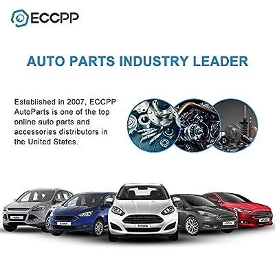 ECCPP Timing Chain Kit fits for Buick Century chevy Beretta Cavalier Corsica LLV S10 GMC Sonoma Isuzu Hombre Oldsmobile Cutlass Ciera Pontiac Sunfire 2.2L: Automotive