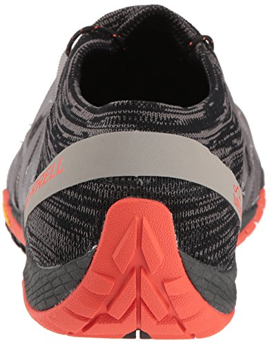 Shoes Men's 4 Trail Charcoal Grey Knit Glove Merrell Fitness Charcoal xqYARqw