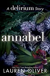 Annabel (Delirium Series Book 2)
