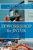 IT WORKSHOP for JNTUK, Maddu Rama Bhadra Rao and G. Prasad, 1469913364
