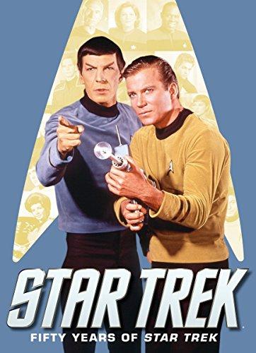 The Best of Star Trek: Volume 2 - Fifty Years of Star Trek (Best Photography Computer Programs)