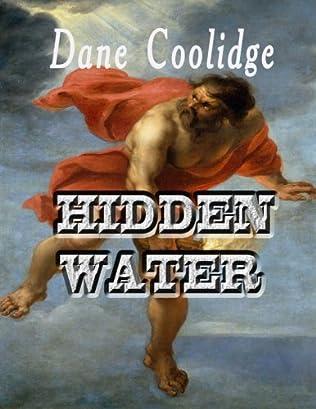 book cover of Hidden Water