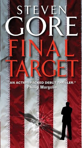 Final Target: A Graham Gage Mystery ebook
