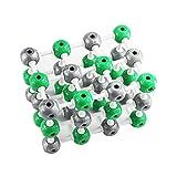 Mererke Simple Sodium Chloride Ionic Crystal Model Kit (LHA-X7961)