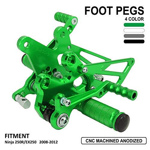 Most Popular Foot Controls
