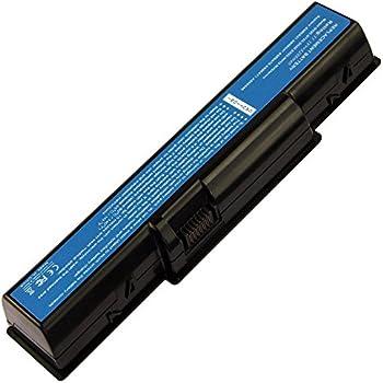 Amazon.com: Batería para computadora portátil Gateway NV53 6 ...