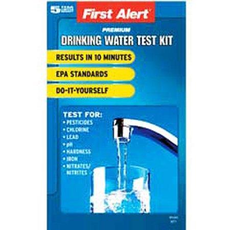First Alert WT1 Drinking Water