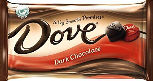 Dove Chocolate Miniatures Dark 8 87