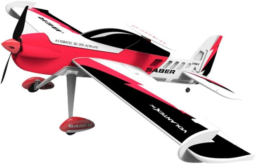 Dilwe RC Planeador, 920MM Wingspan ala Fija Radio Control AVI¨®n PNP RC Aeronave Modelo de Juguetes al Aire Libre