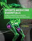 Sports Medicine Essentials 3rd Edition