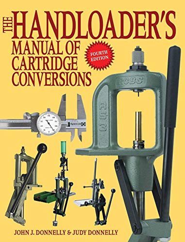 Wildcat Antique - The Handloader's Manual of Cartridge Conversions