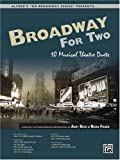 Broadway for Two, Andy Beck, Brian Fisher, 073904477X