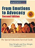 img - for Wrightslaw: From Emotions to Advocacy: The Special Education Survival Guide book / textbook / text book