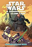 Star Wars: The Clone Wars - Defenders of the Lost Temple (Star Wars Clone Wars)