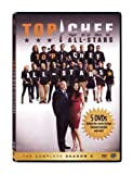 Buy Top Chef: All-Stars - The Complete Season 8
