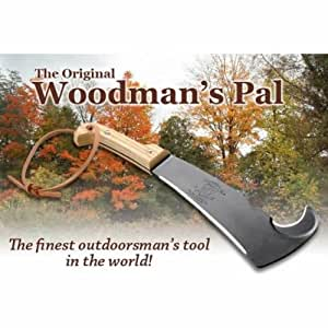 The Original Woodman's Pal