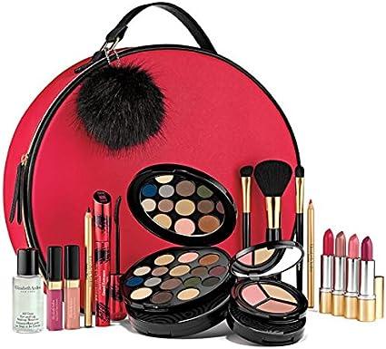 Set de maquillaje de Elizabeth Arden, Holiday Blockbuster, el mejor regalo para Navidad: Amazon.es: Belleza