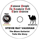 Stevie Ray Vaughn His Recovery Story Alcoholics Anonymous Speaker CD AA Talk