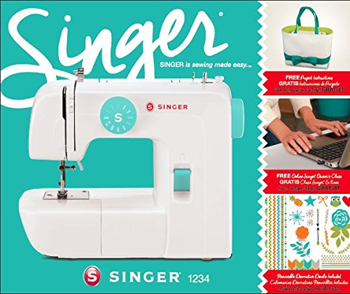 singer 1234 sewing machine