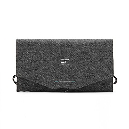 Ecoflow Portable Solar Charger 21w Solar Battery Charger
