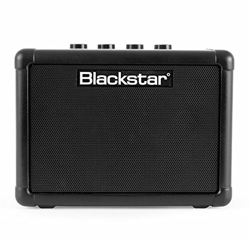 Blackstar 미니 기타 앰프 FLY3 휴대용 스피커 (5색상)