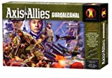 : Axis and Allies Guadalcanal