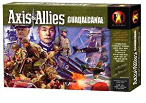 Axis and Allies Guadalcanal