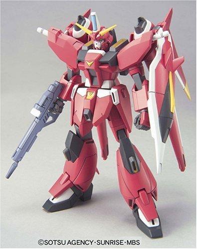 Gundam Seed Destiny HG 24 Saviour Gundam 1/144 Scale Model Kit by Bandai