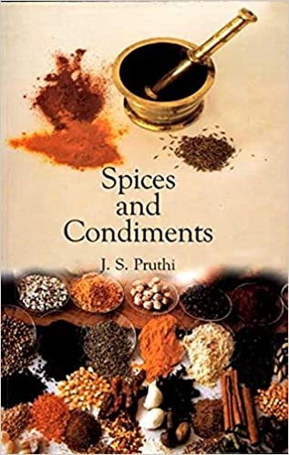 Amazon in: Buy Spices and Condiments Book Online at Low