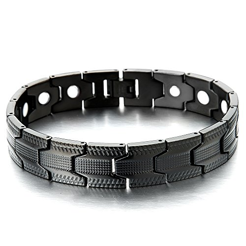 Exquisite Stainless Magnetic Bracelet Magnets product image