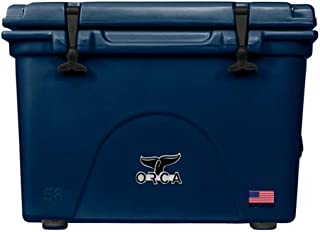 product image for ORCA 58 Cooler, Navy