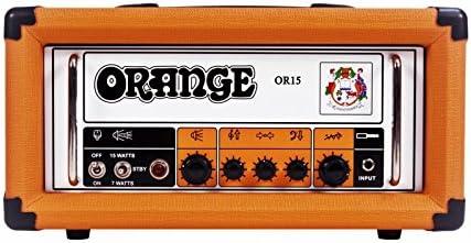Orange Amplifiers OR Series OR15H