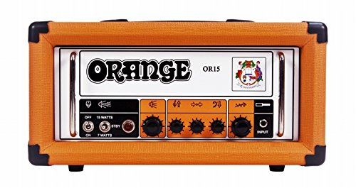 Orange OR15H - 15W Tube Head - Orange by Orange