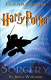 img - for Hidden Dangers in Harry Potter book / textbook / text book