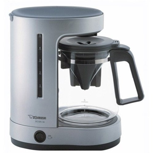 5 Cup Electric Coffee Maker ,650 watt