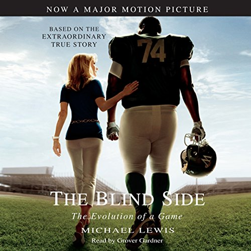 The Blind Side: Evolution of a Game Audiobook [Free Download by Trial] thumbnail