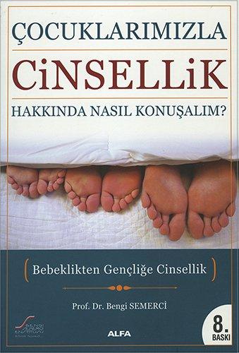 Download Cocuklarimizla Cinsellik Hakkinda Nasil Konusmali? pdf epub