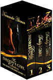 The Daddy's Girl Collection: The Daddy's Girl Series, Books 1-3
