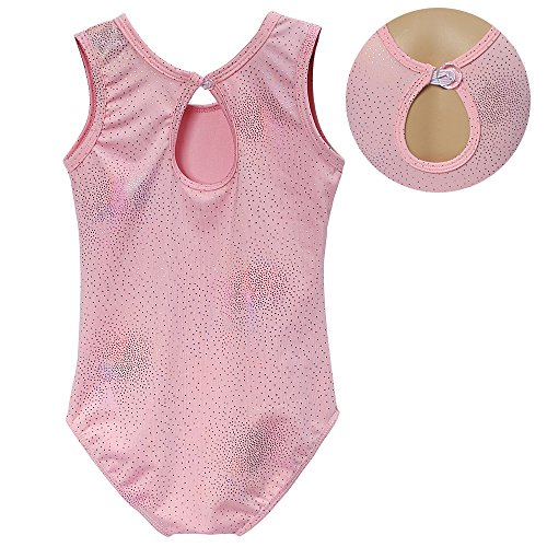 Review Gymnastics Leotards for Toddler