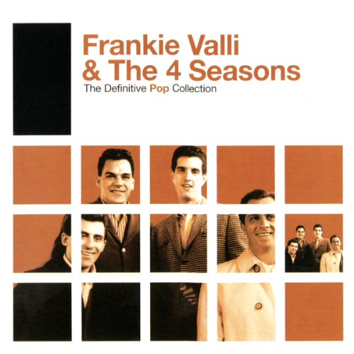 frankie valli four seasons - 2