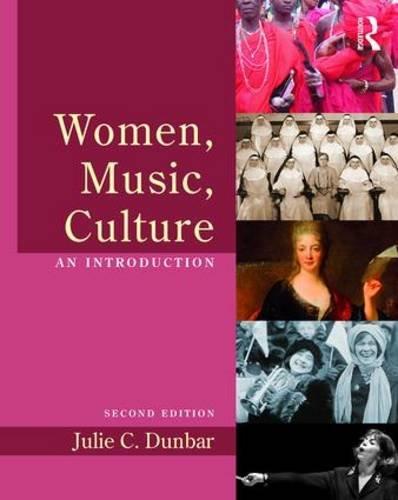 Women, Music, Culture: An Introduction