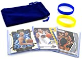 Stephen Curry Assorted Basketball Cards Bundle - Golden State Warriors Trading Cards - 2X MVP # 30
