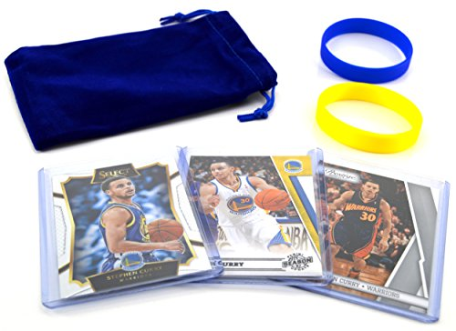 Stephen Curry Assorted Basketball Bundle product image
