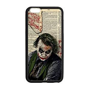 Personalized iPhone 6 Case, Joker iPhone Case, Custom iPhone 6 Cover (4.7 inch)